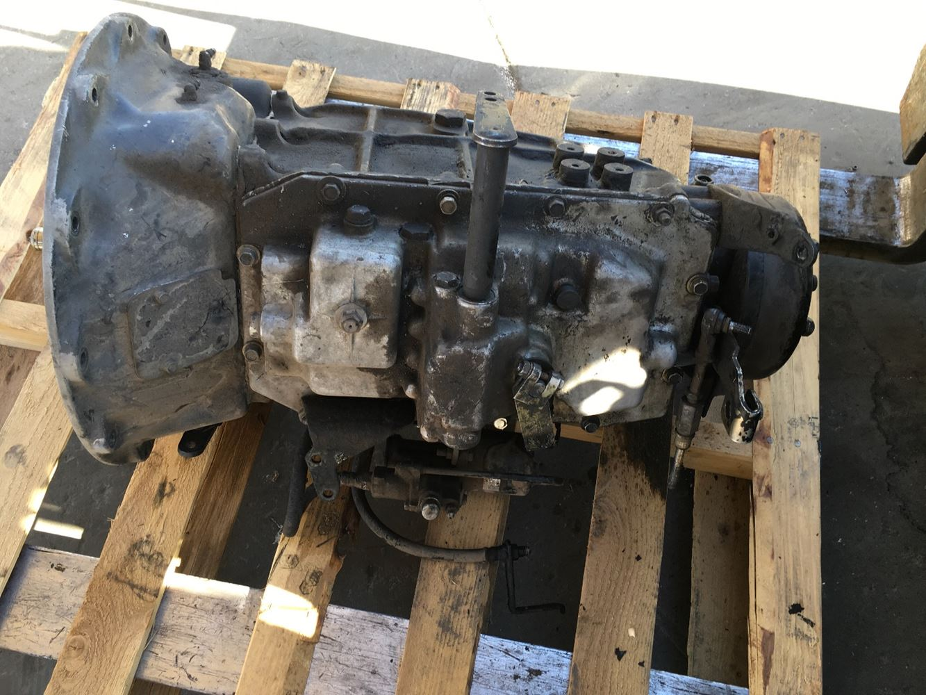 Core Parts for 1998 UD/NISSAN UD2300 for sale-59048631