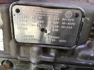 allison md3060 transmission assy parts tpi Allison Md3060 Wiring 1999 allison md3060 transmission assys (stock sv 788 2) part image allison md 3060 wiring diagram