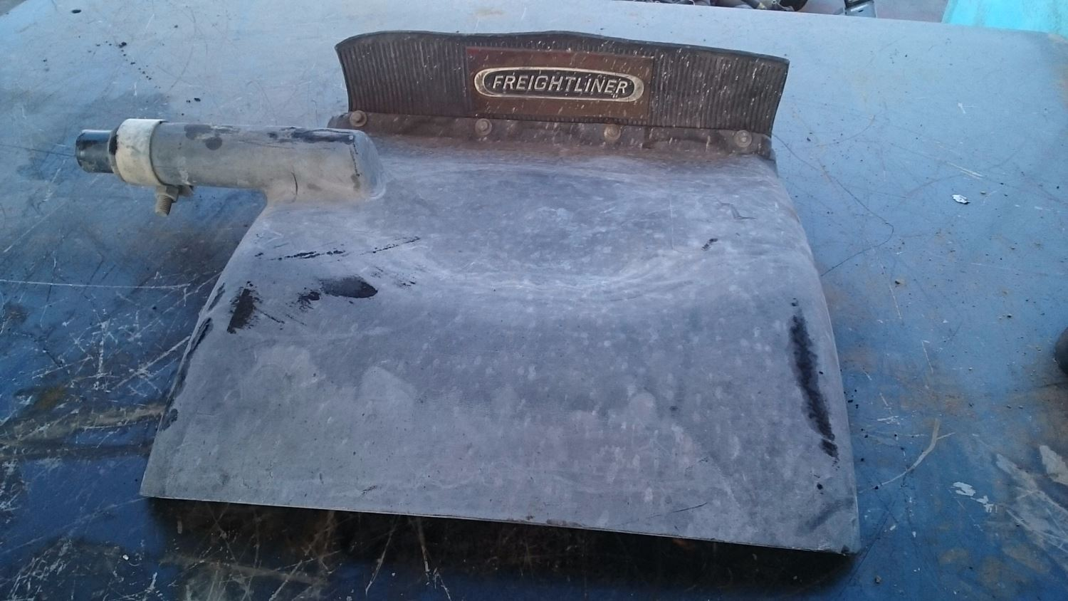 Used Parts for 1999 FREIGHTLINER CENTURY CLASS for sale-58980839