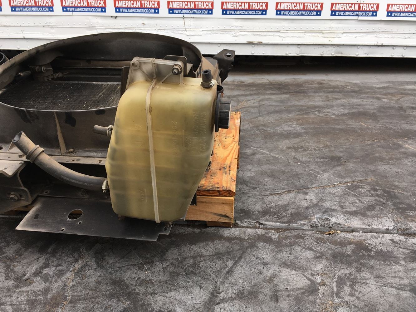 Used Parts for 1999 INTERNATIONAL 4700 for sale-59045118