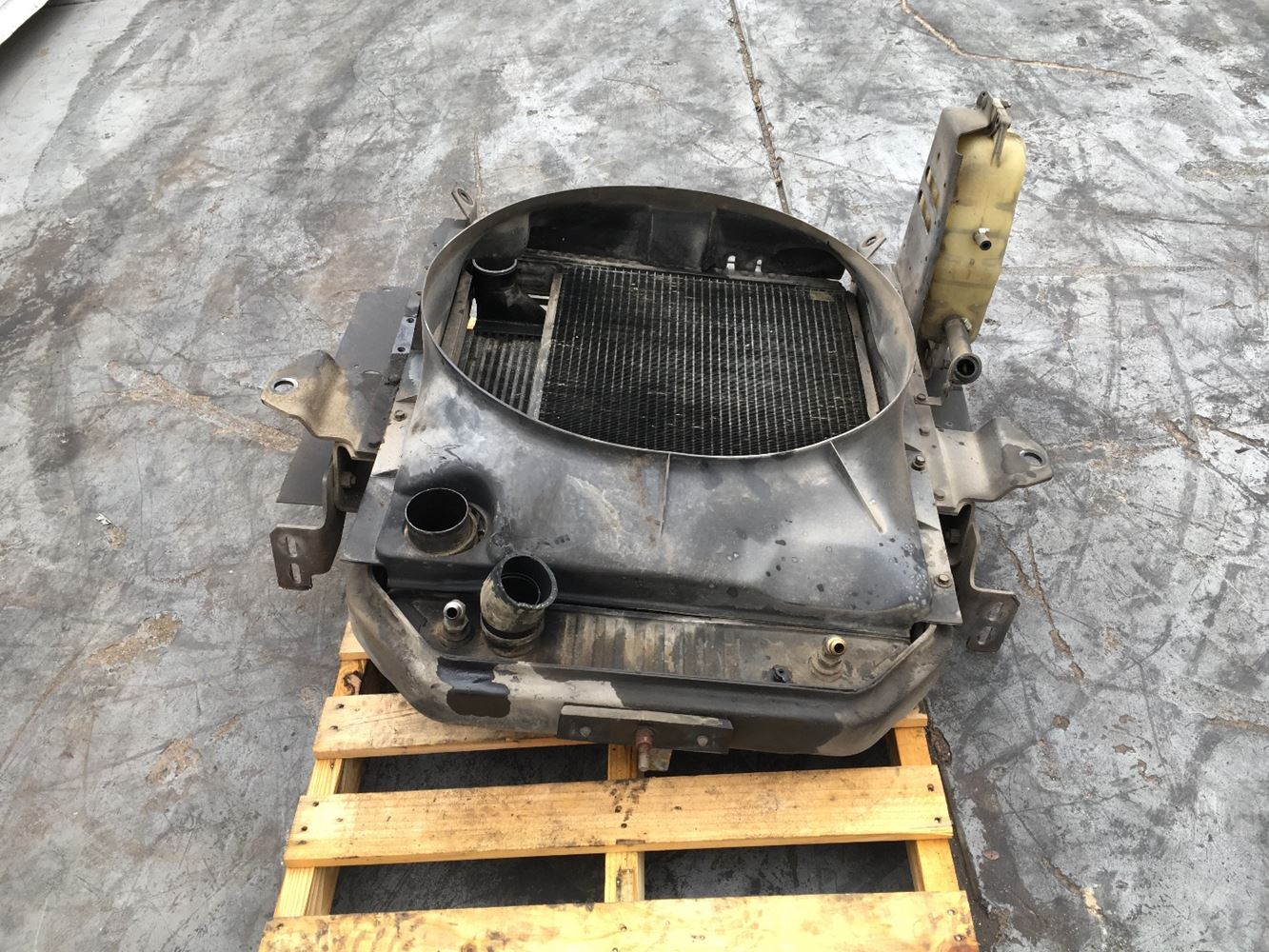 Used Parts for 1999 INTERNATIONAL 4700 for sale-58981557