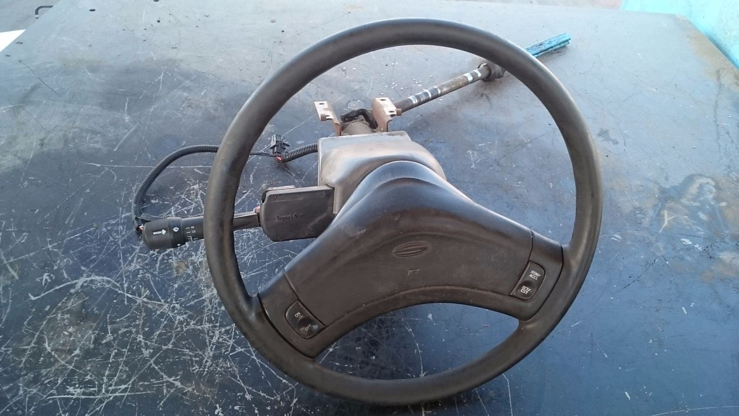 Used Parts for 1999 STERLING A9513 for sale-59044462