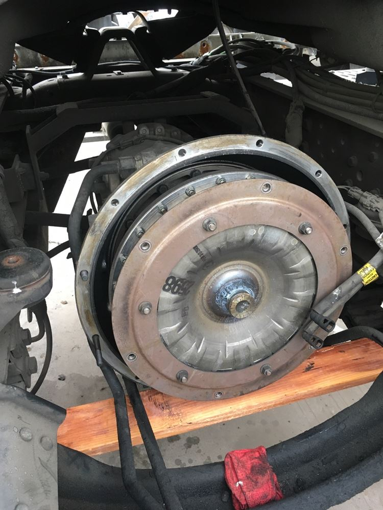 Used Parts for 2000 CHEVROLET C7500 for sale-59048066