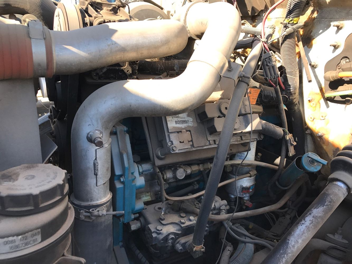 Core Parts for 2000 INTERNATIONAL 4700 for sale-59049932