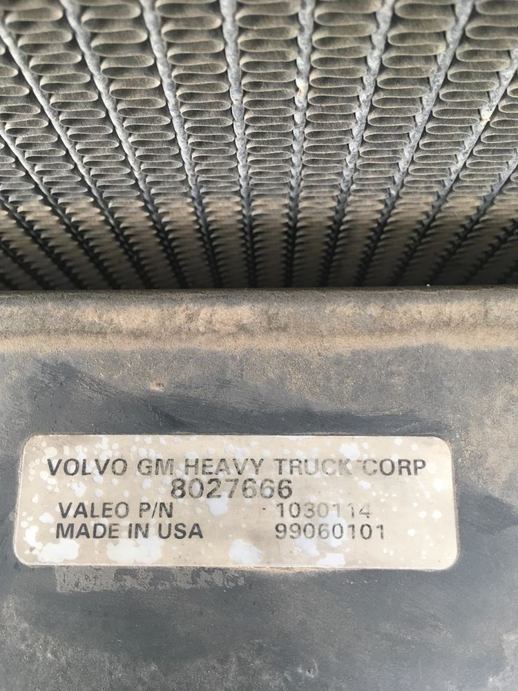 Used Parts for 2000 VOLVO WX for sale-59045651