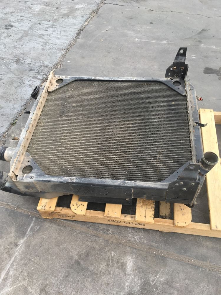 Used Parts for 2000 VOLVO WX for sale-58982103
