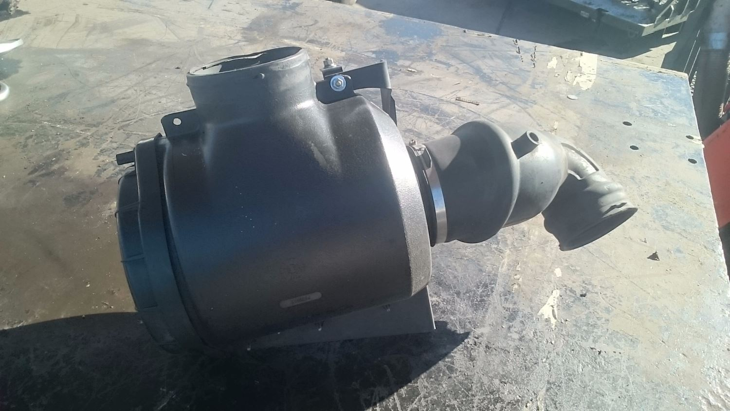 Used Parts for 2001 GMC OTHER for sale-59007797