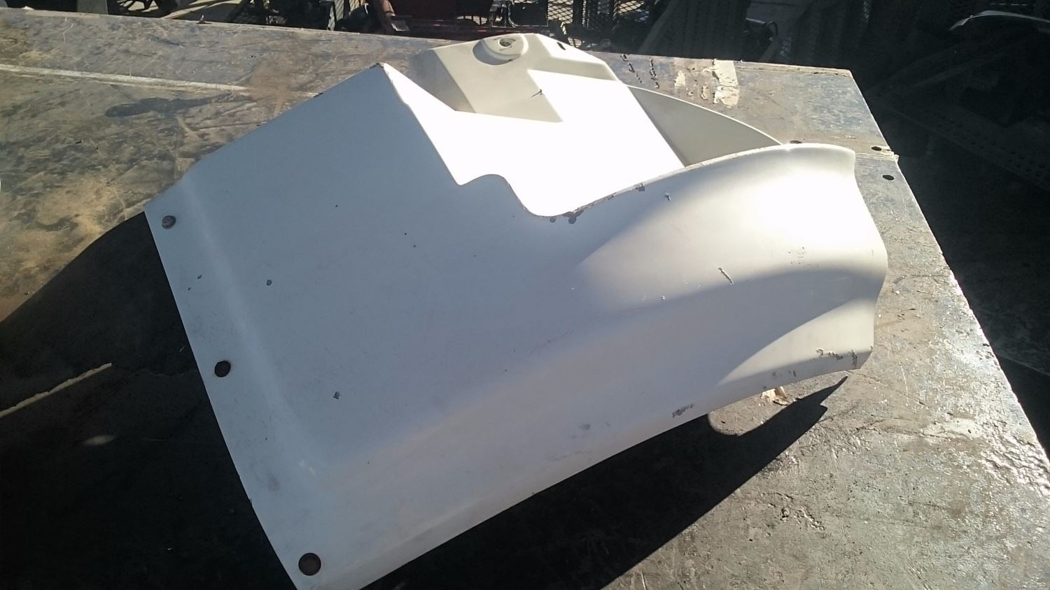 Used Parts for 2001 INTERNATIONAL 4700 for sale-59044835
