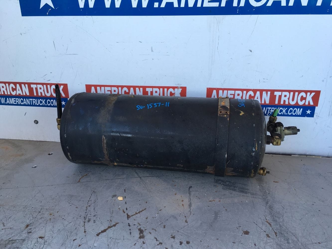 Air Tanks | New and Used Parts | American Truck Chrome