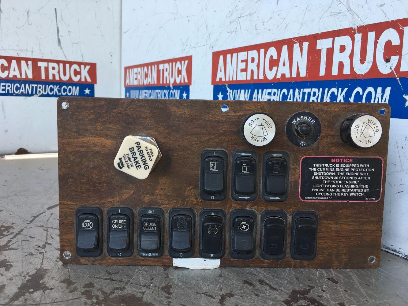 dash control modules new and used parts american truck chrome rh americantruckchrome com Mack Trucks Electrical Wiring Mack Trucks AC Wiring