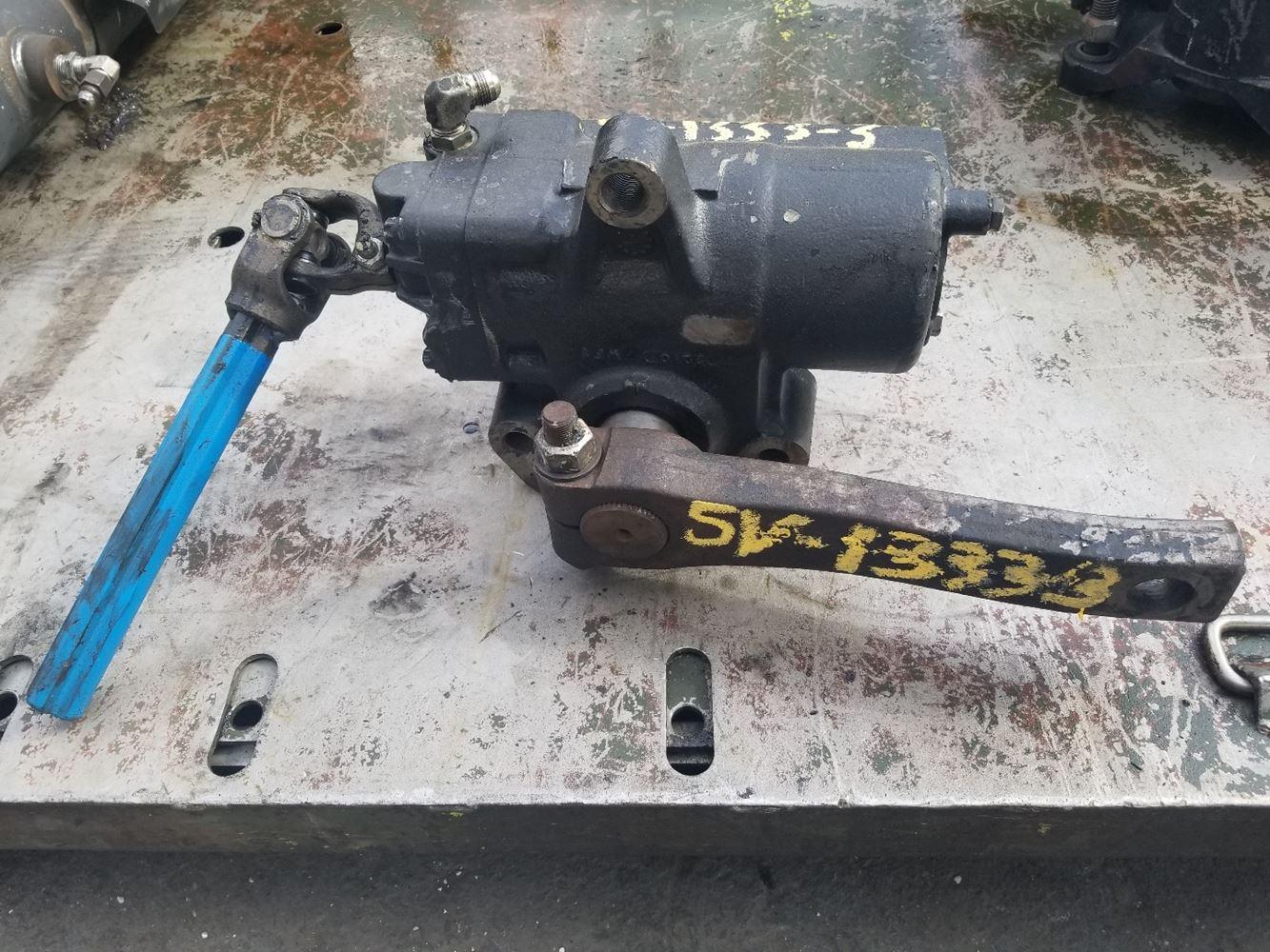 Used Steering & Steering Parts - Steering Gears for 2001 PETERBILT 320 for sale-58732271