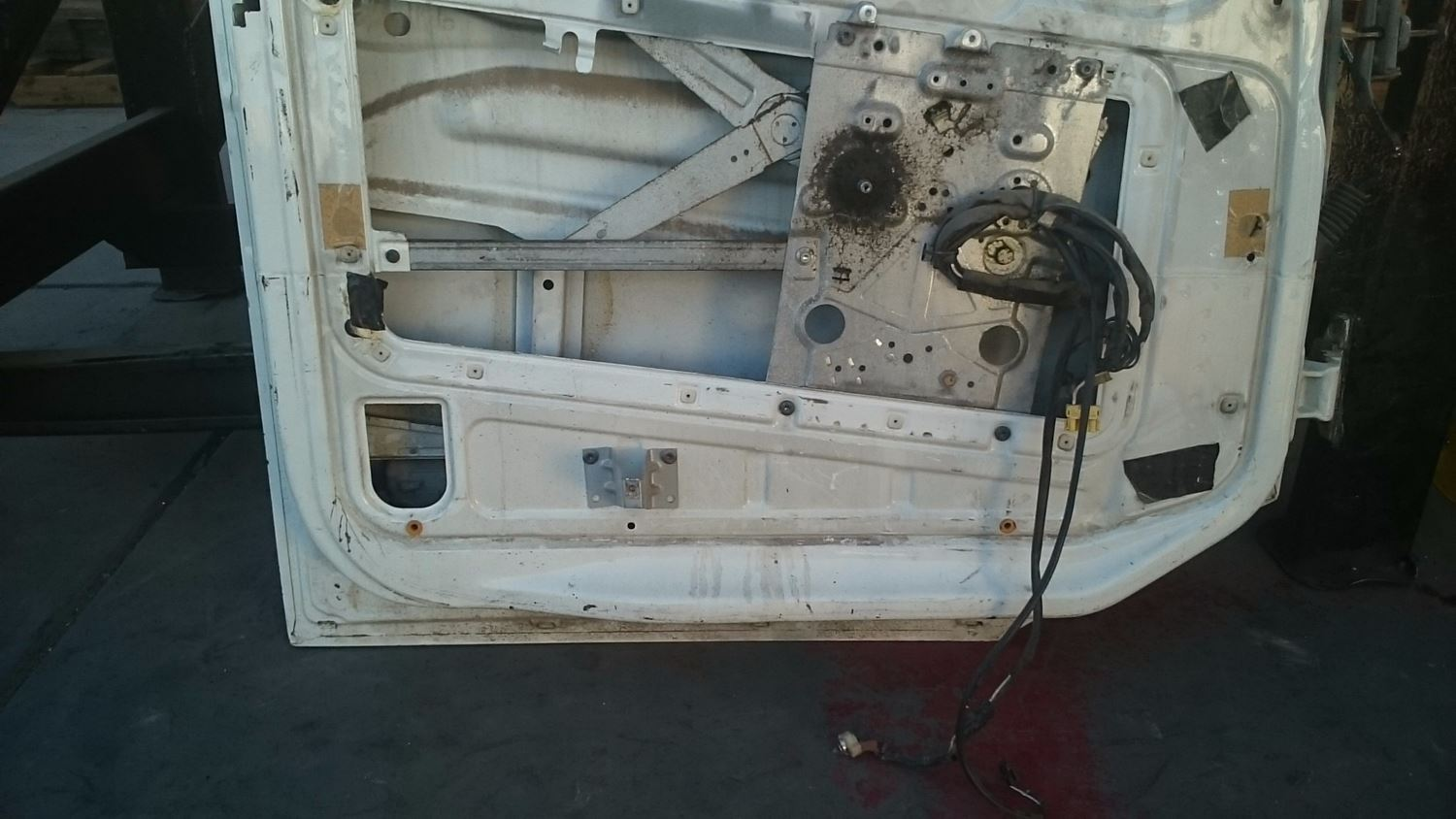 Used Parts for 2001 VOLVO VNL for sale-59044727