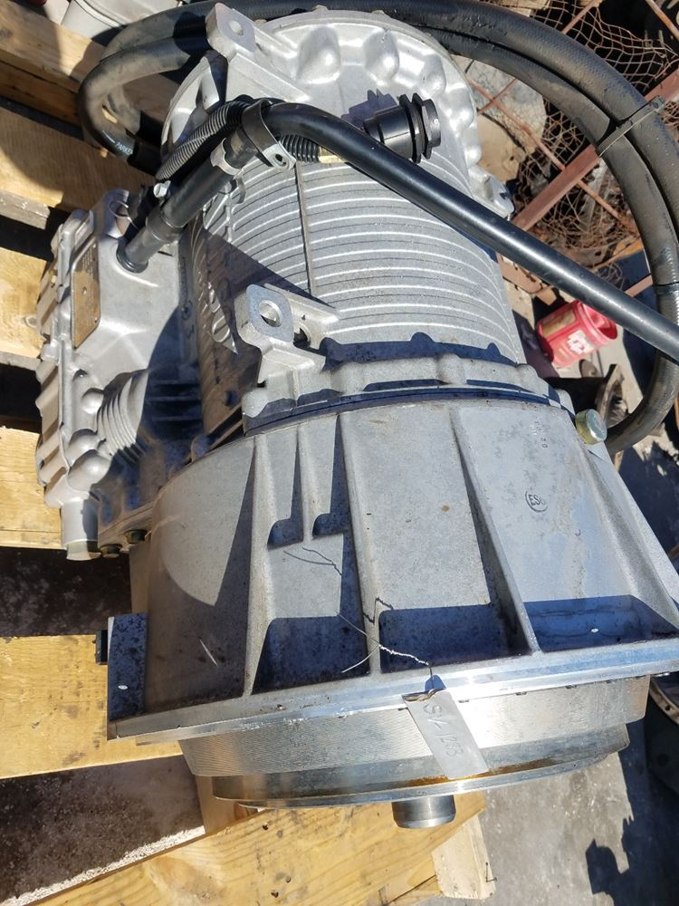 Used Parts for 2002 ROADMASTER S-SERIES MONOCOQUE for sale-59048516
