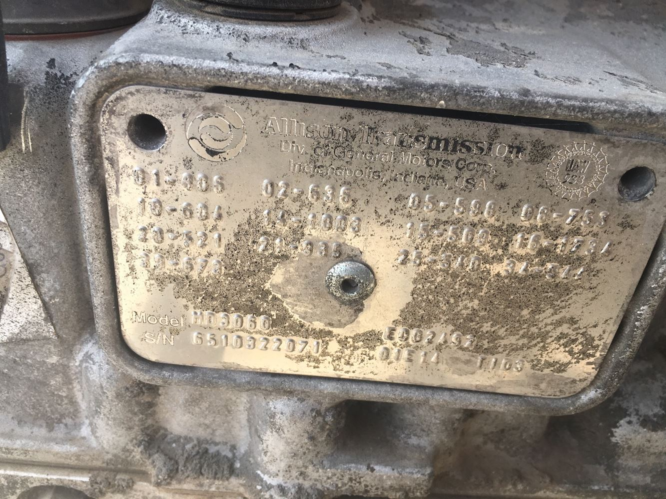 Used Parts for 2002 FREIGHTLINER FL70 for sale-59043285
