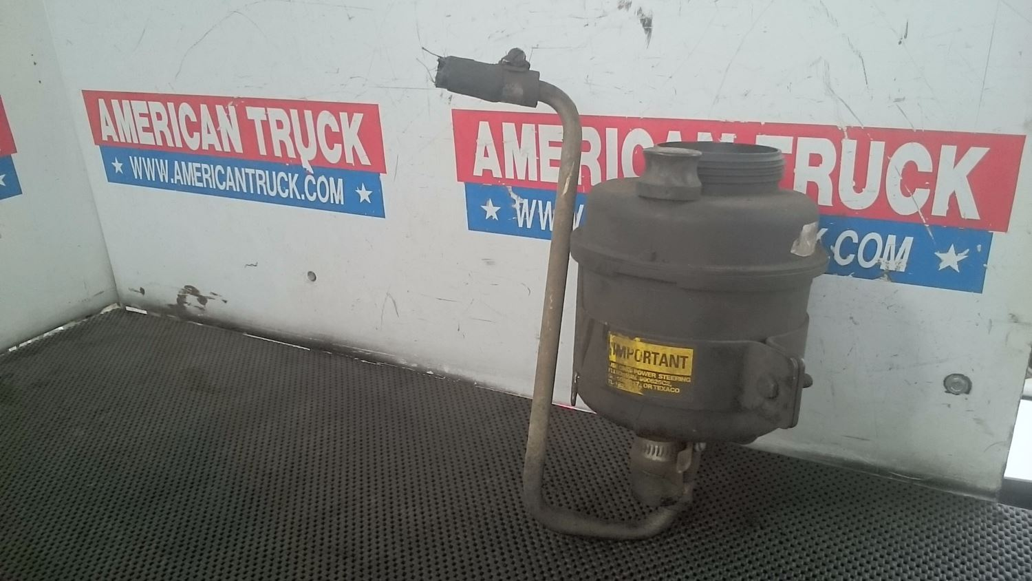 Used Parts for 2002 INTERNATIONAL 4700 for sale-59044483