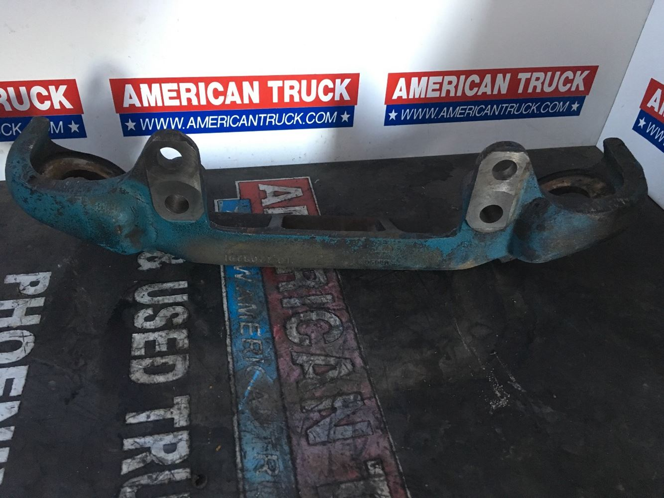 Used Parts for 2002 INTERNATIONAL 7400 for sale-58718321