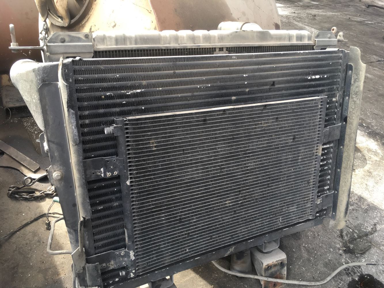 Used Parts for 2002 MACK CH612 for sale-59049087