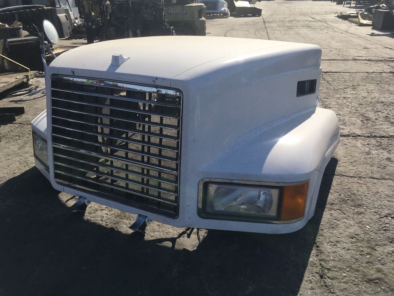 Used Parts for 2002 MACK CH612 for sale-59049063