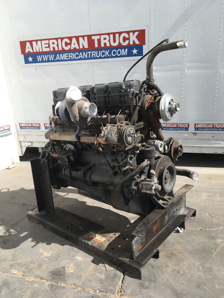 Used Parts for 2002 MACK CH612 for sale-59049062