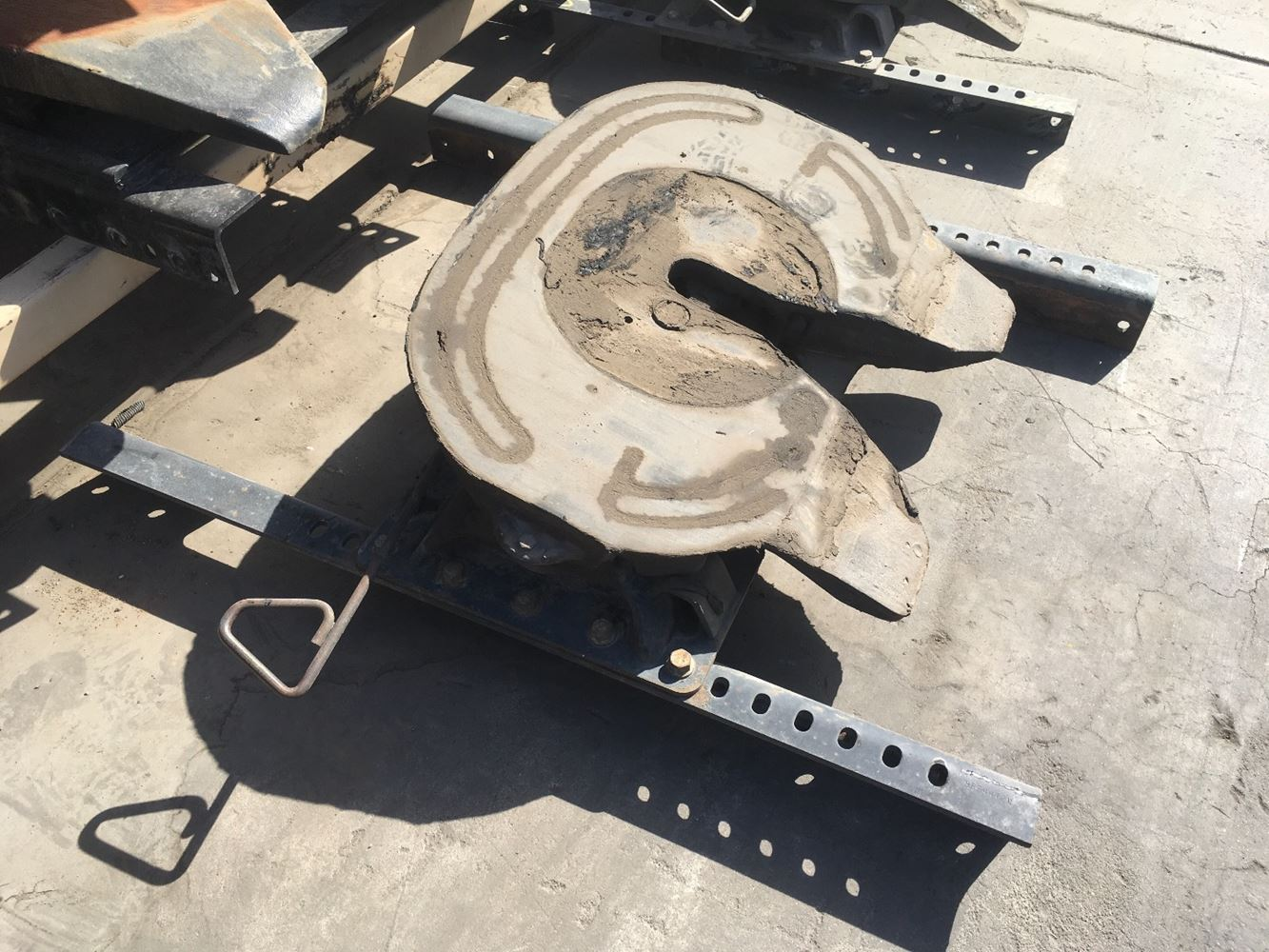 Used Parts for 2002 MACK CH612 for sale-59049064