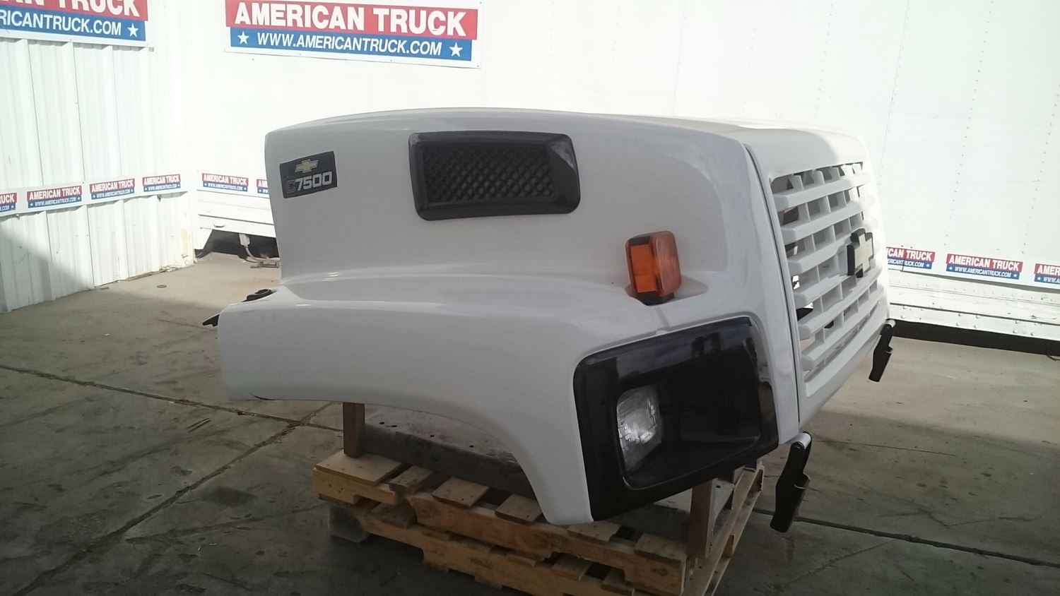 Used Parts for 2003 GM/CHEV (HD) C7500 for sale-59044226