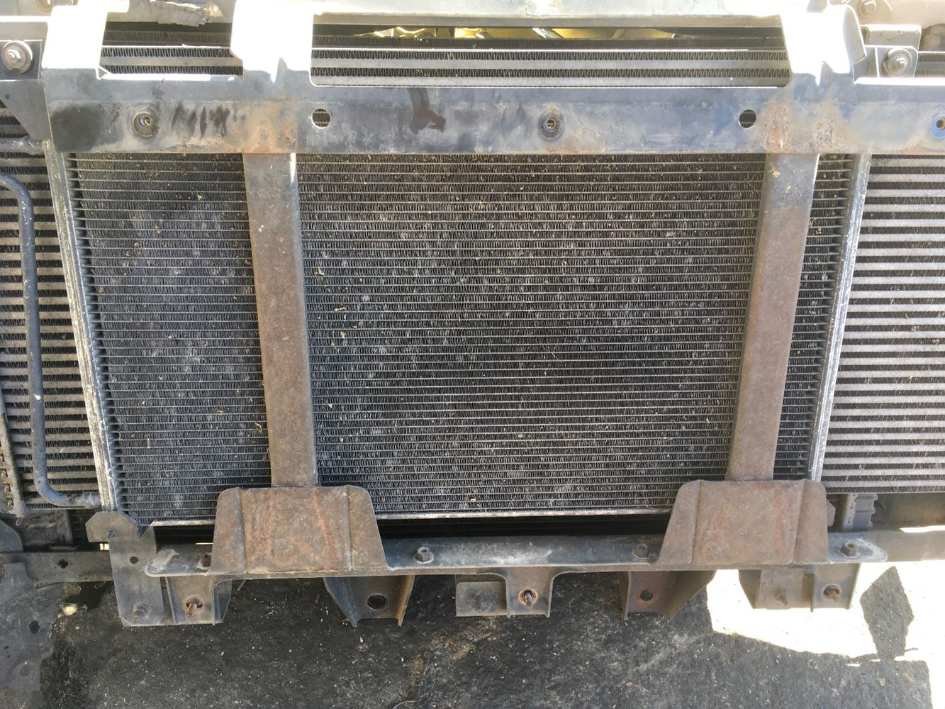 Used A/C Condensors for 2003 CHEVROLET C7500 for sale-59048773