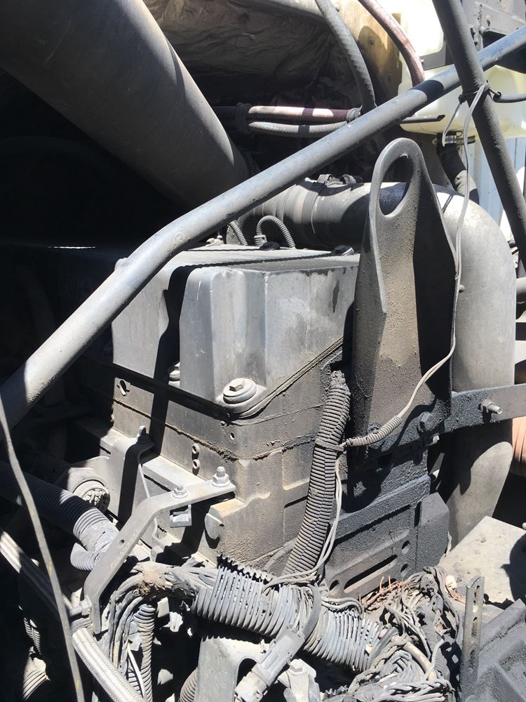 Used Parts for 2003 AUTOCAR WX XPEDITOR for sale-58733721