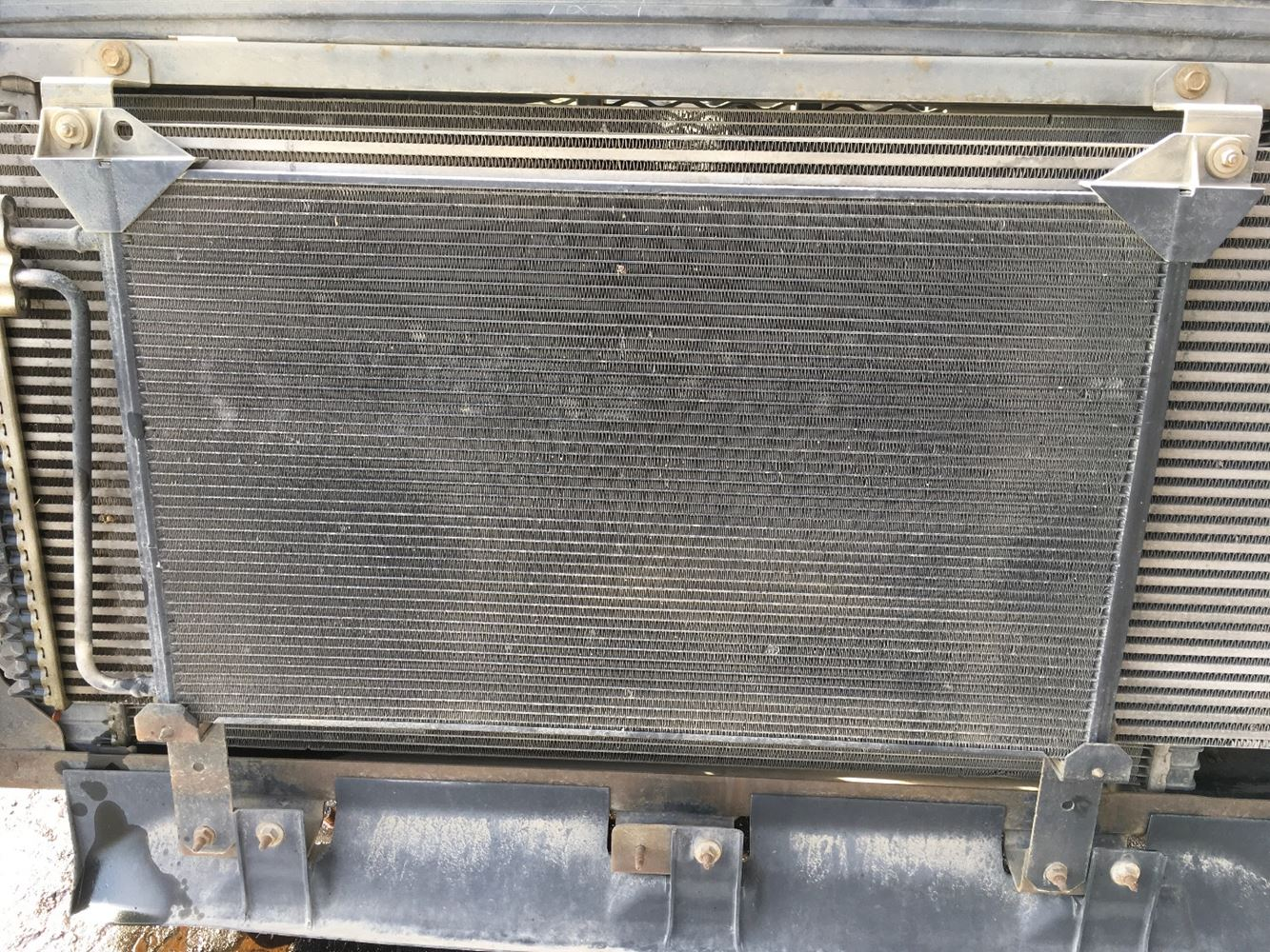Used A/C Condensors for 2003 GMC C7500 for sale-59044993