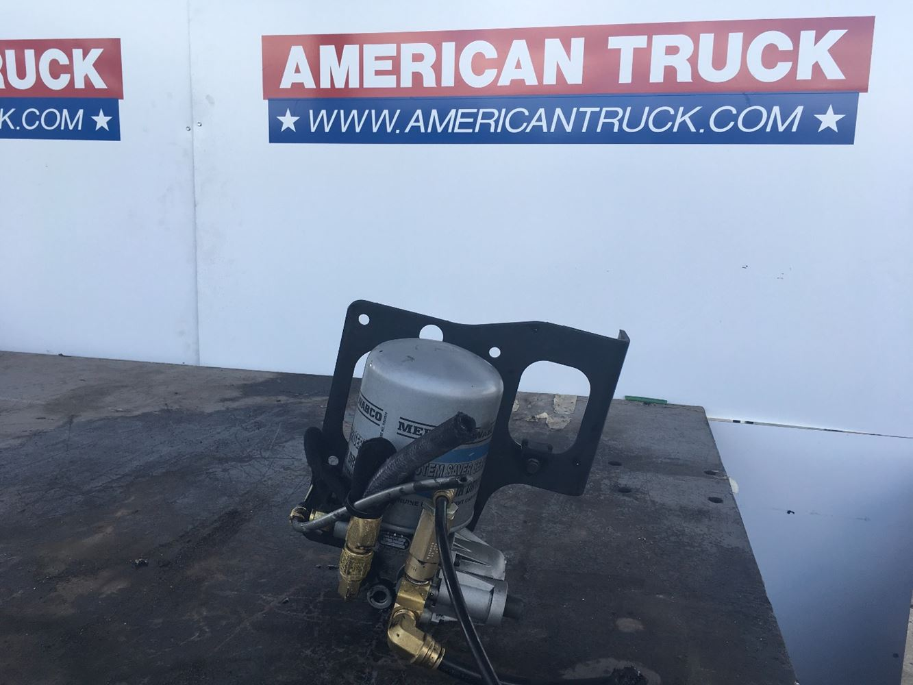 Used Parts for 2003 INTERNATIONAL 4400 for sale-59045323
