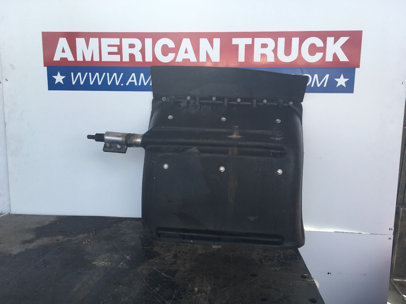 Used Parts for 2003 INTERNATIONAL 4400 for sale-58981771