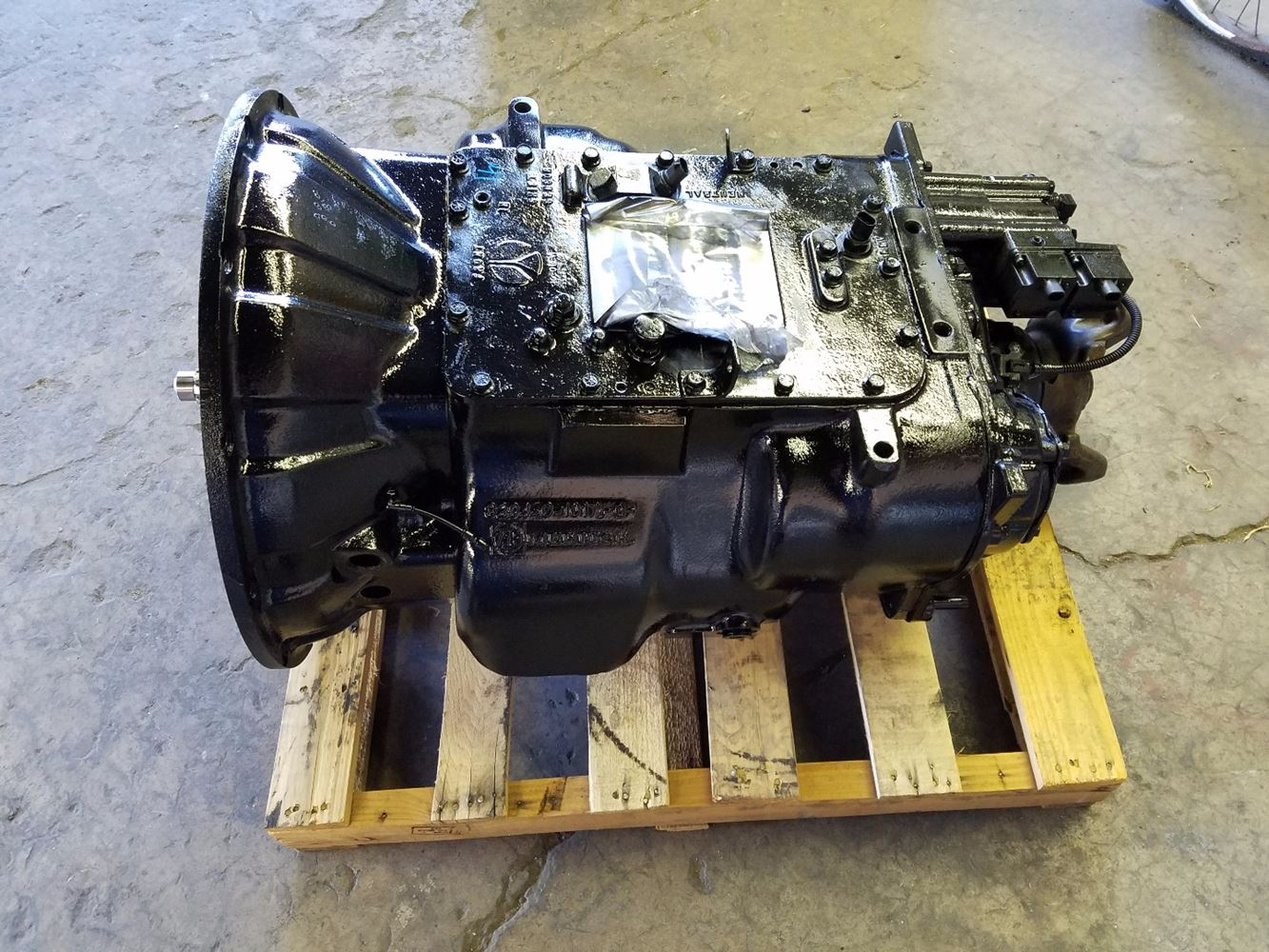 Used Parts for 2003 STERLING A9500 for sale-59043676