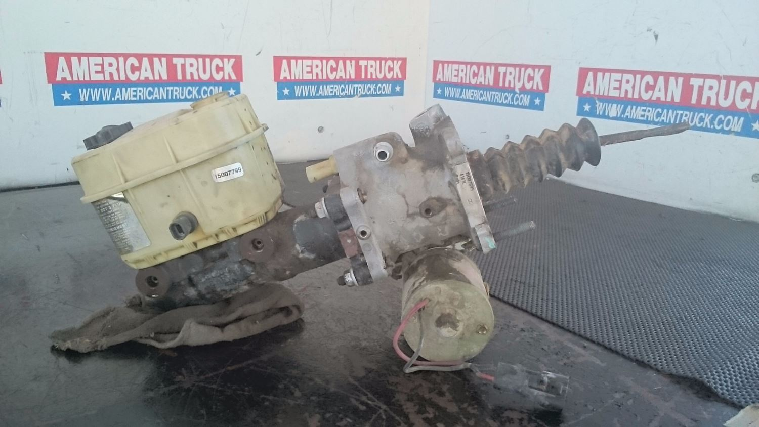 Used Parts for 2004 GM/CHEV (HD) C7500 for sale-59044429