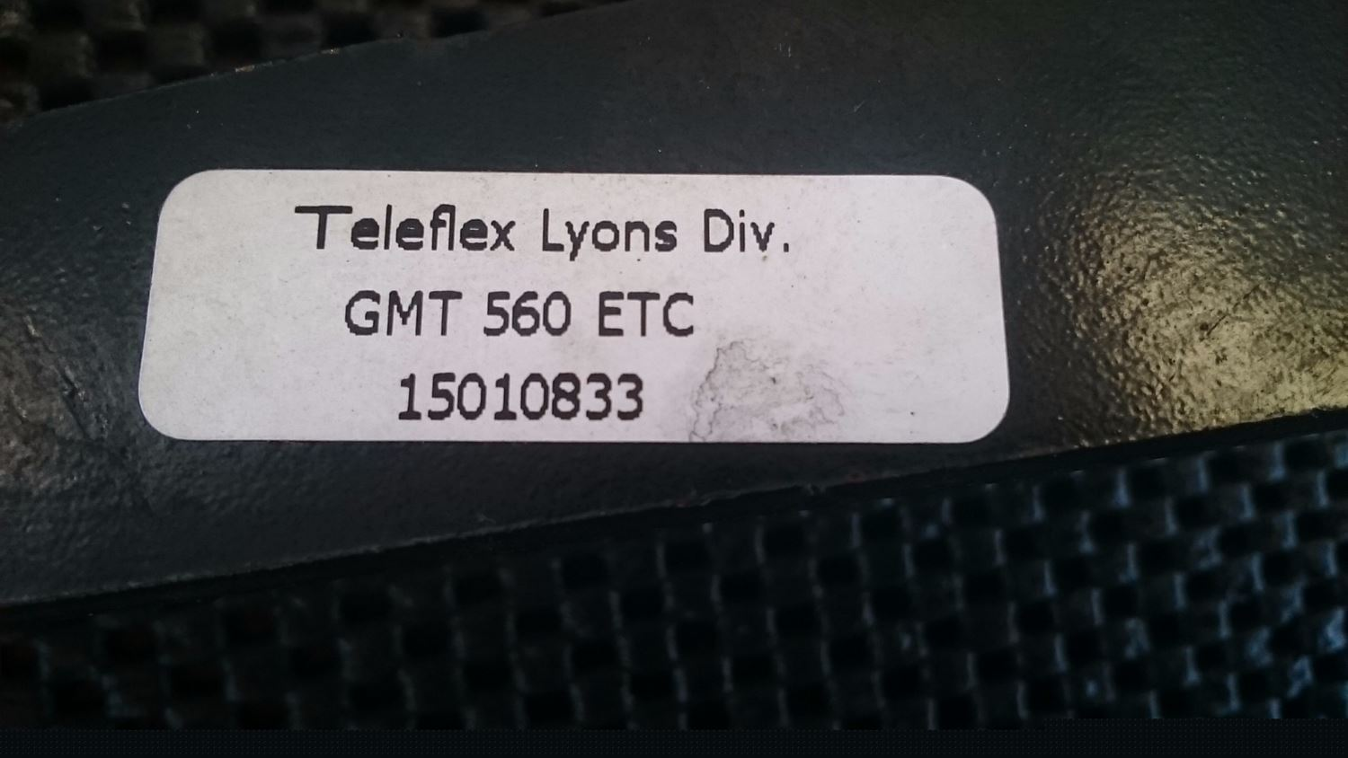Used Miscellaneous for 2004 GM/CHEV (HD) C7500 for sale-58980855