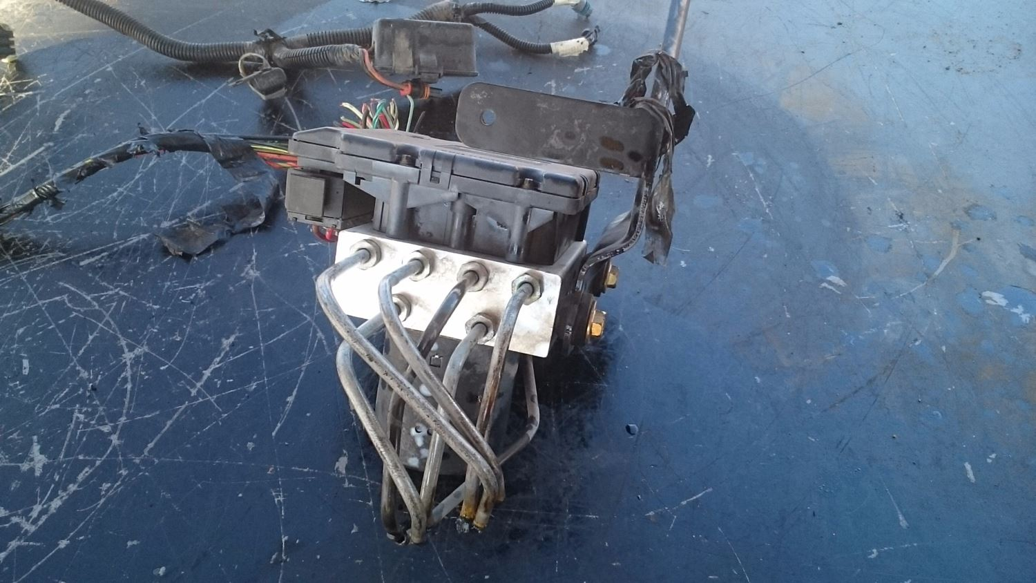 Used Miscellaneous for 2004 GM/CHEV (HD) C7500 for sale-59044417