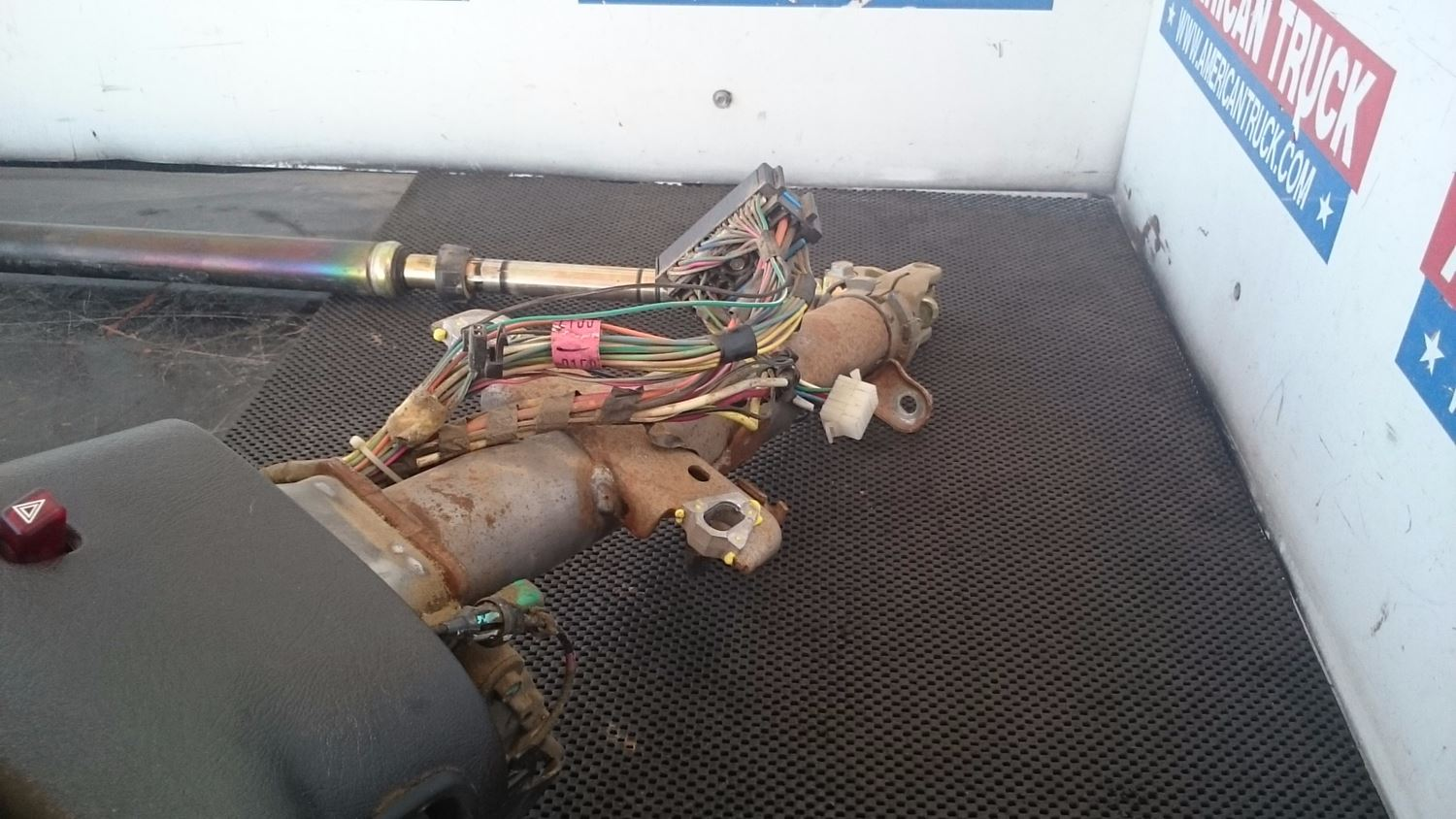 Used Parts for 2004 GM/CHEV (HD) C7500 for sale-59044425