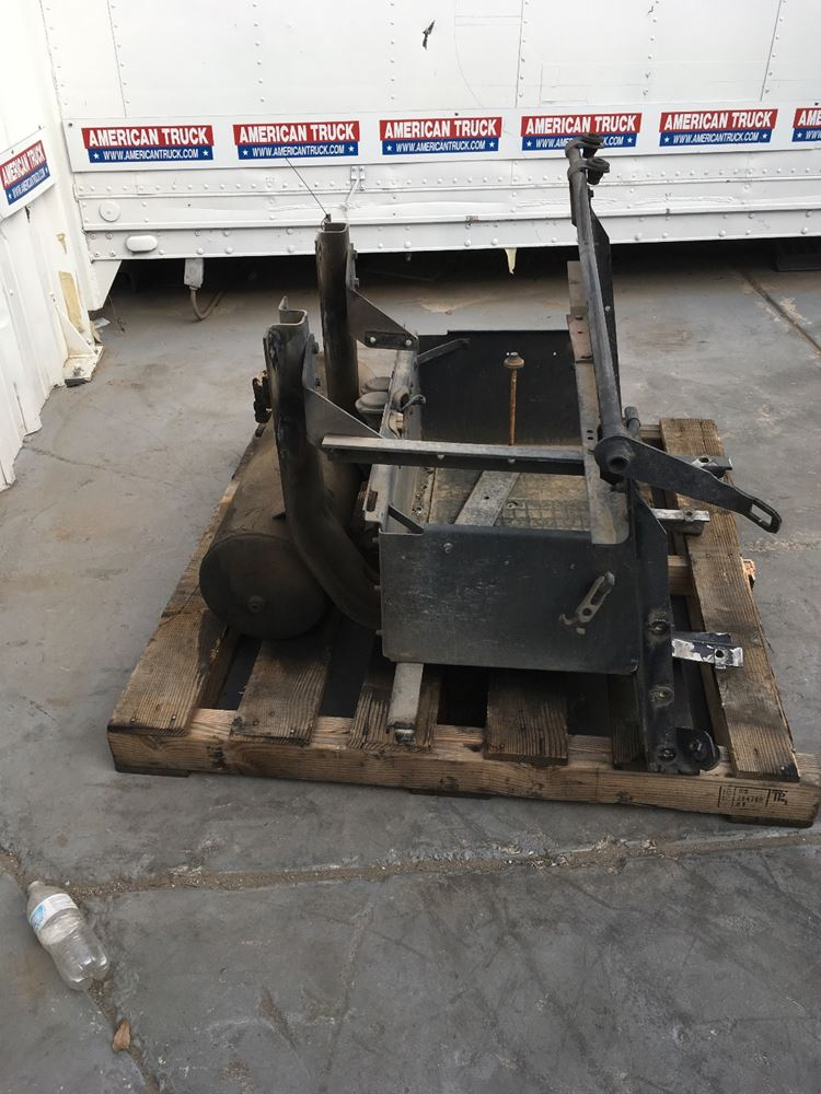 Used Parts for 2004 KENWORTH T2000 for sale-58981758