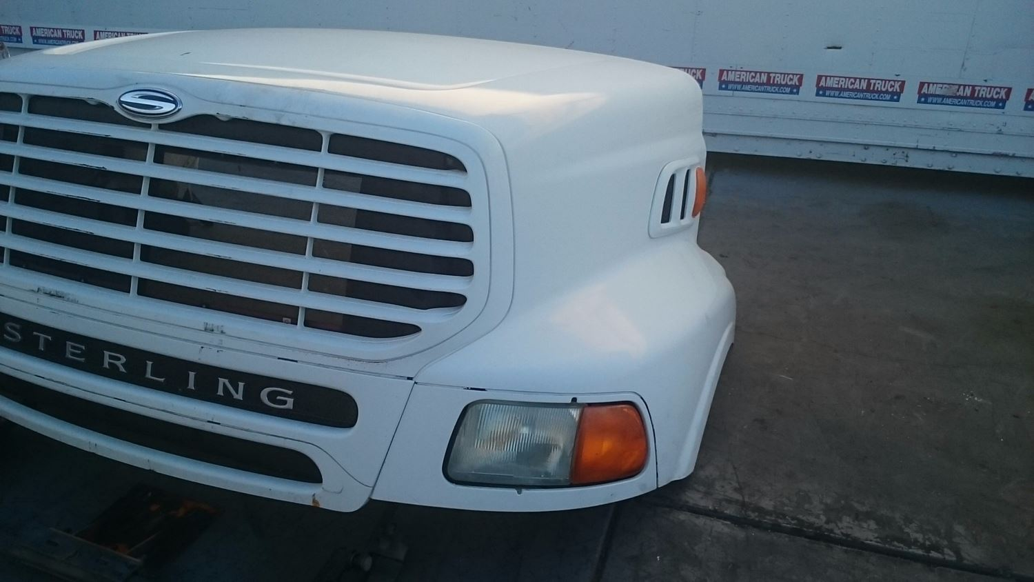Used Parts for 2004 STERLING L8500 for sale-59044836