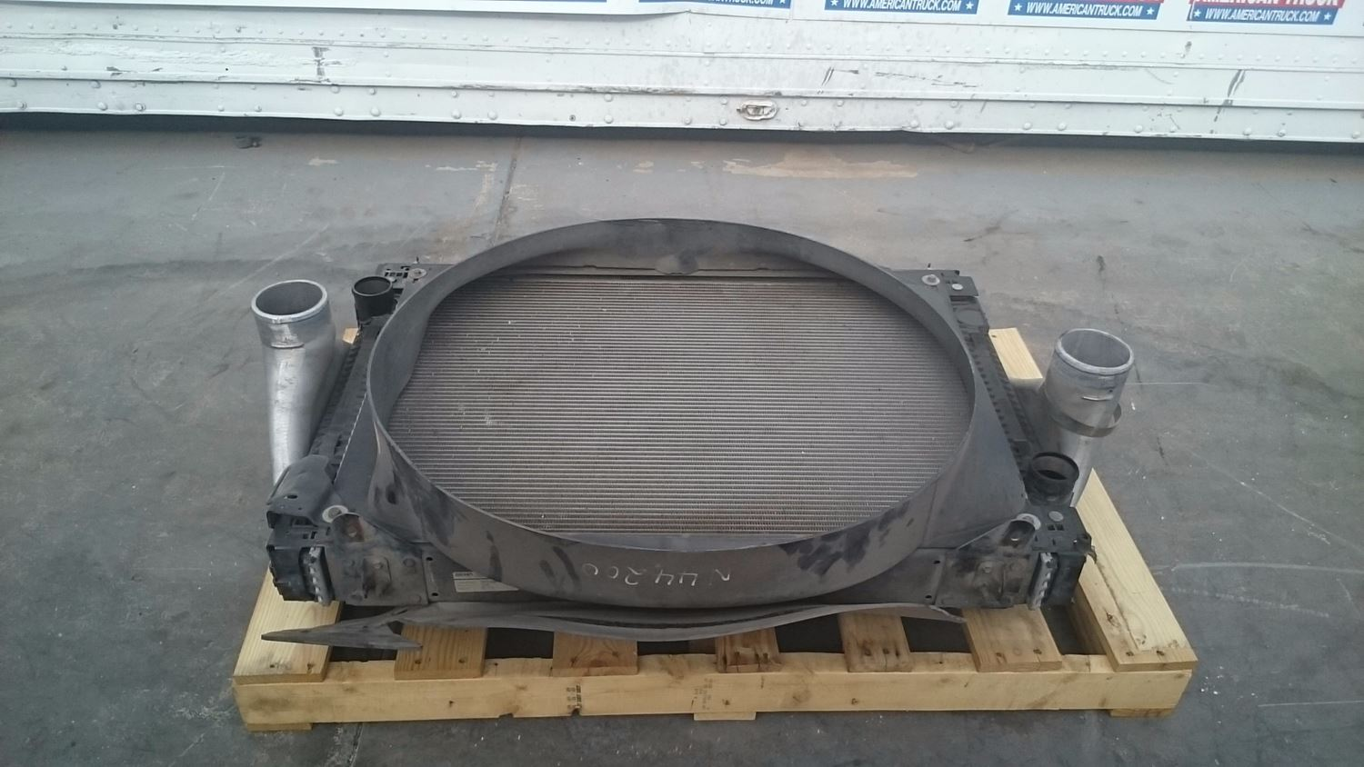 Used Parts for 2004 STERLING L8500 for sale-58981281