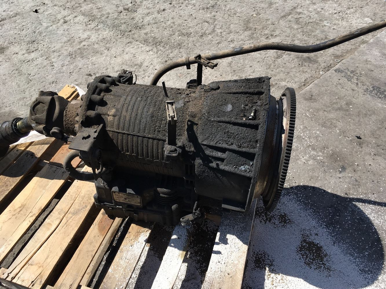 Used Parts for 2005 INTERNATIONAL RE3000 for sale-59050447