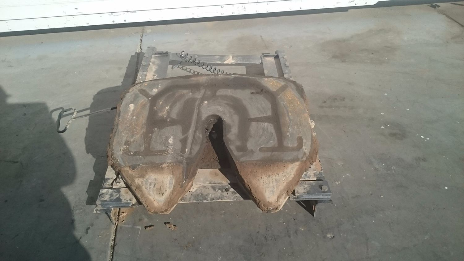 Used Parts for 2005 INTERNATIONAL 8600 for sale-59044862