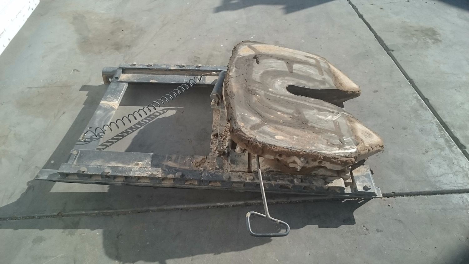 Used Parts for 2005 INTERNATIONAL 8600 for sale-59007890