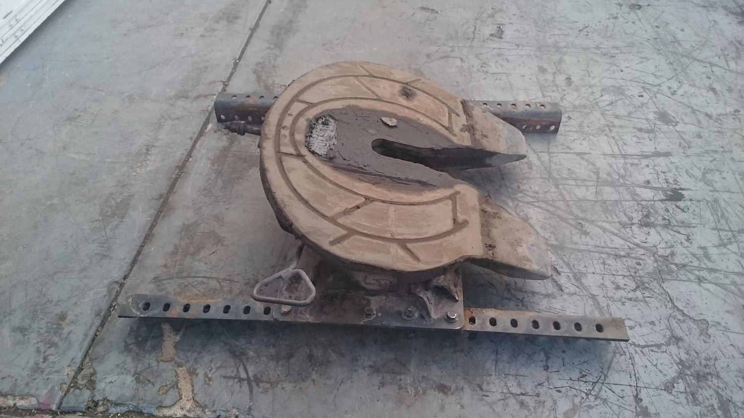 Used Parts for 2005 VOLVO VNL for sale-59007778