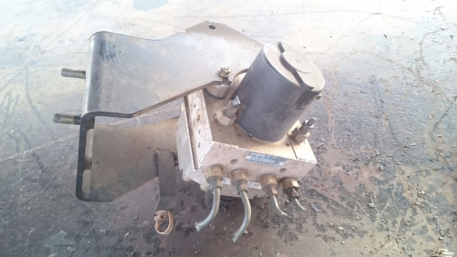 Used Miscellaneous for 2005 HINO 185 for sale-59044530