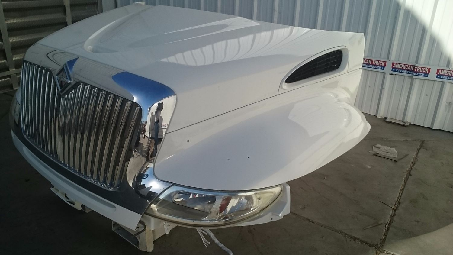 Used Parts for 2005 INTERNATIONAL 4400 for sale-58979156