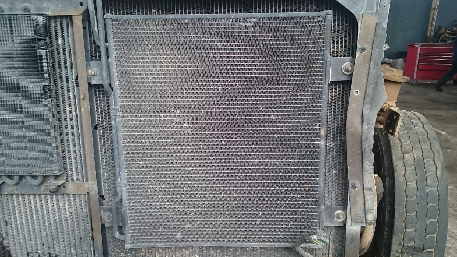 Used A/C Condensors for 2005 INTERNATIONAL 8600 for sale-59044858