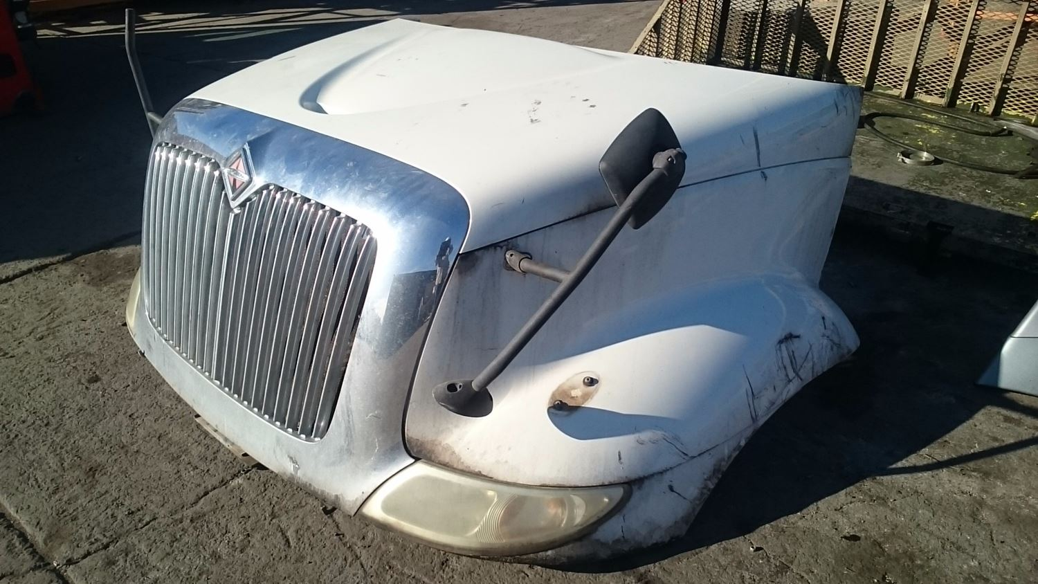 Used Parts for 2005 INTERNATIONAL 8600 for sale-58981291
