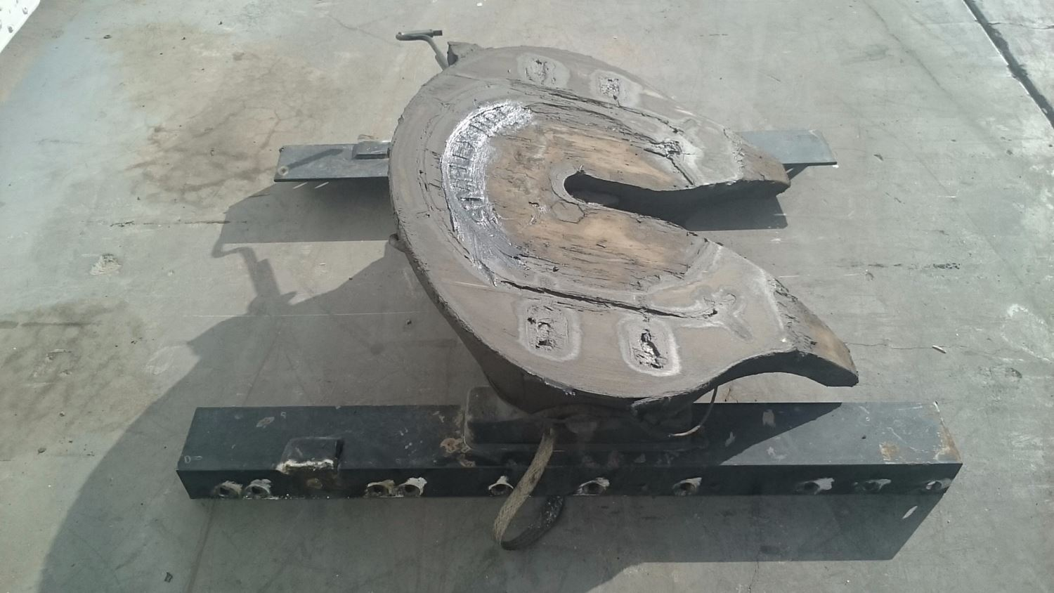 Used Parts for 2005 STERLING L8500 for sale-58981062