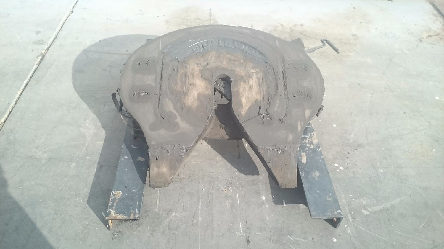 Used Parts for 2005 STERLING L8500 for sale-59007652