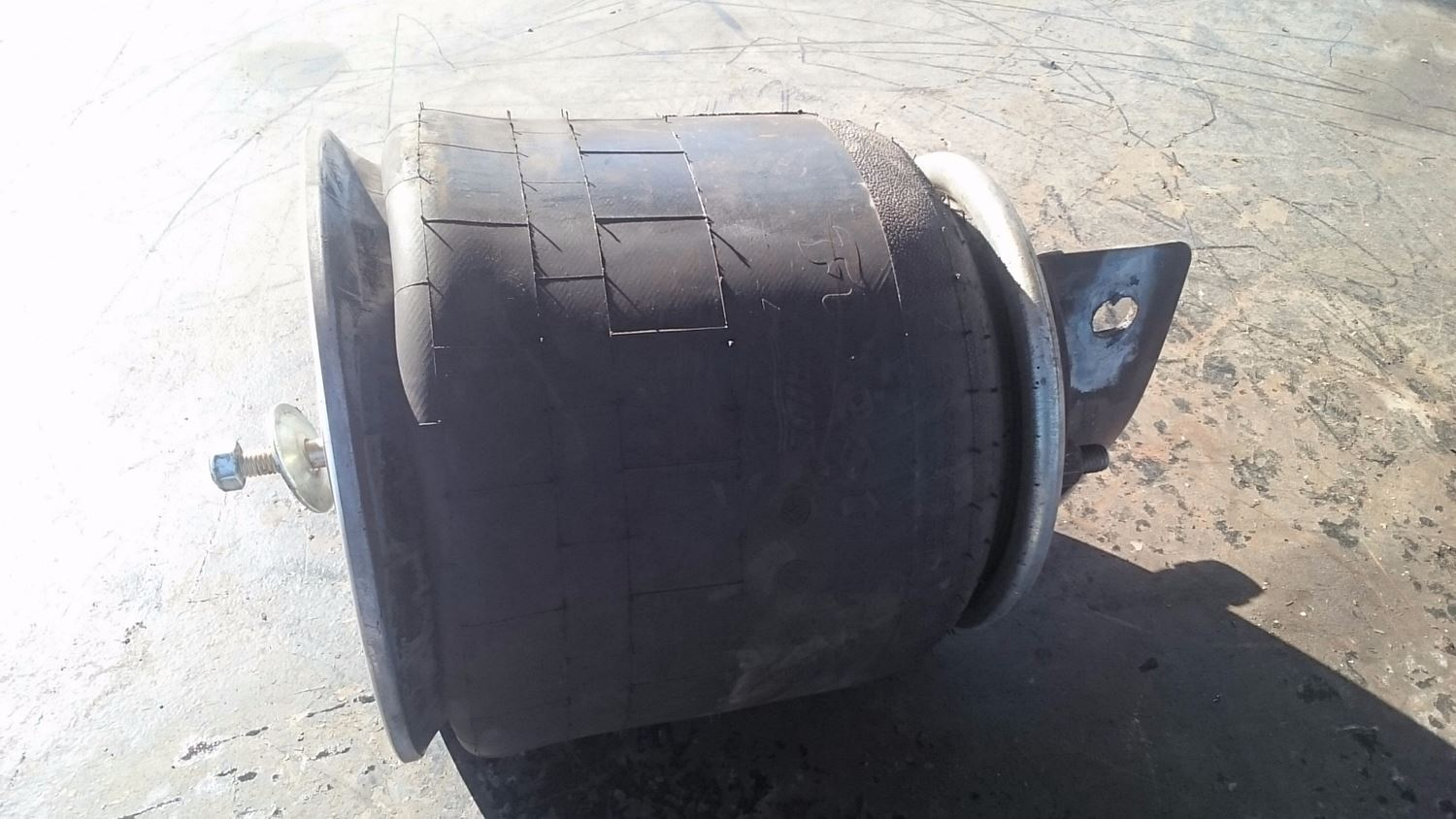 Used Tires Phoenix >> 2005 Sterling L8500 (Stock #SV-924-23) | Air Bags | TPI