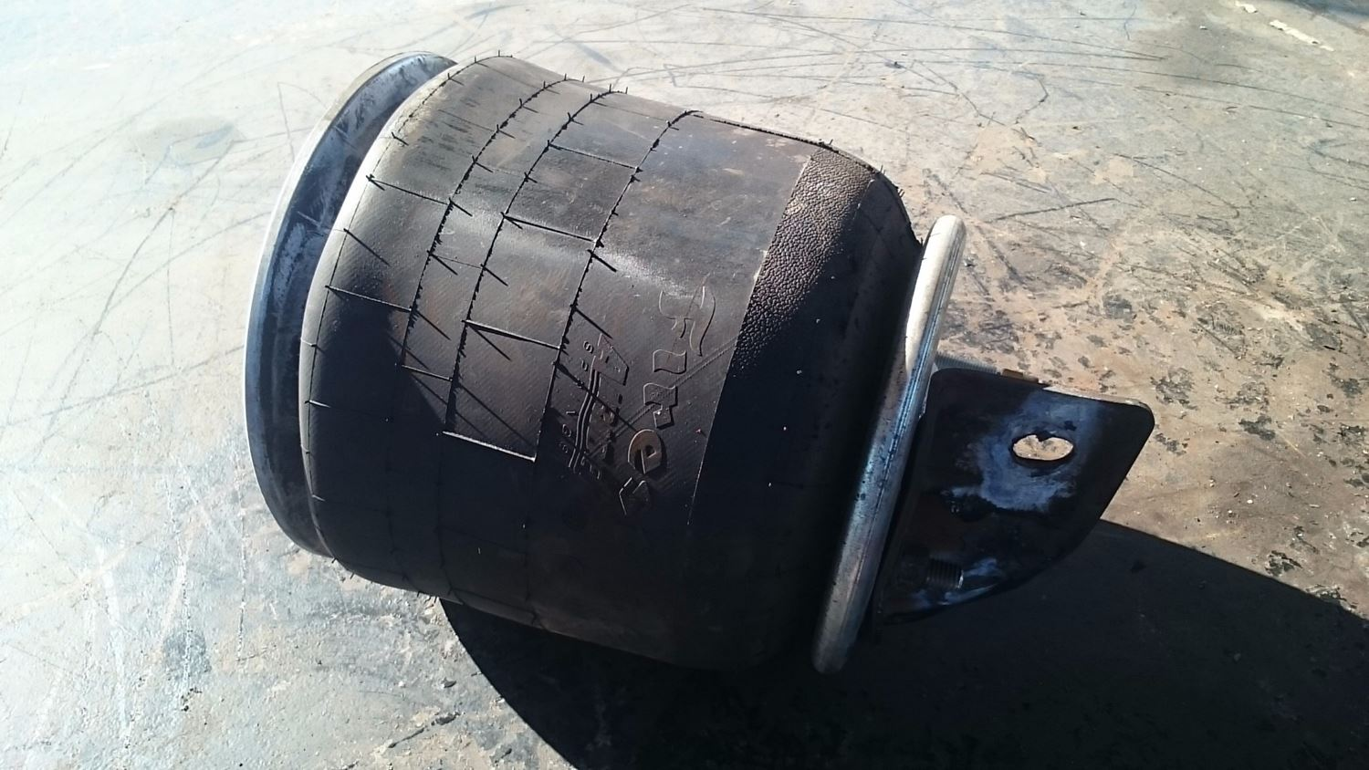 Used Parts for 2005 STERLING L8500 for sale-59044660